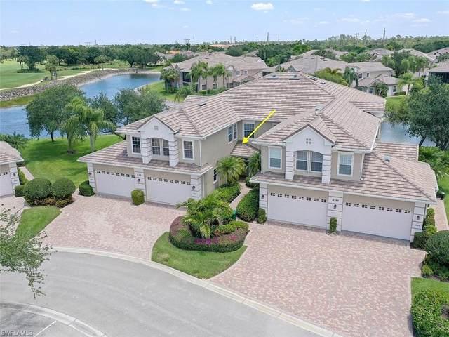 4788 Alberton Ct #2901, Naples, FL 34105 (MLS #220031311) :: #1 Real Estate Services