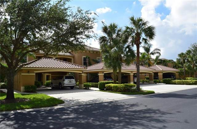28400 Altessa Way #103, Bonita Springs, FL 34135 (#220031314) :: Southwest Florida R.E. Group Inc