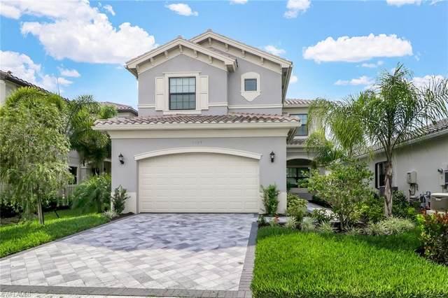 4454 Crimson Ave, Naples, FL 34119 (MLS #220031352) :: Kris Asquith's Diamond Coastal Group