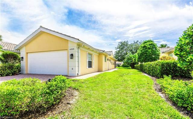 4525 Ossabaw Way, Naples, FL 34119 (MLS #220031381) :: #1 Real Estate Services