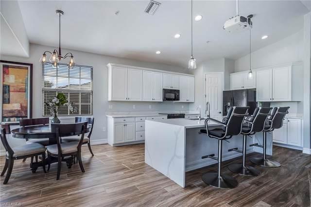 9220 Triana Ter #176, Fort Myers, FL 33912 (MLS #220031388) :: Clausen Properties, Inc.