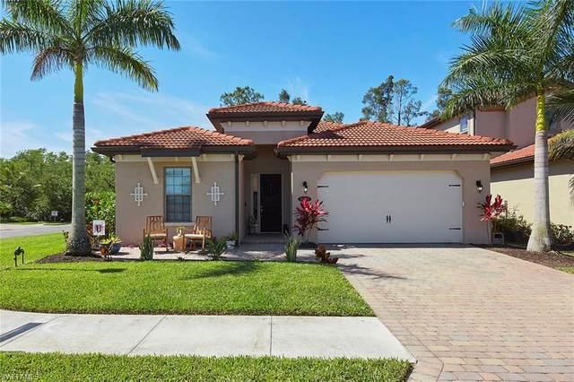 16340 Aberdeen Way, Naples, FL 34110 (MLS #220031394) :: Team Swanbeck