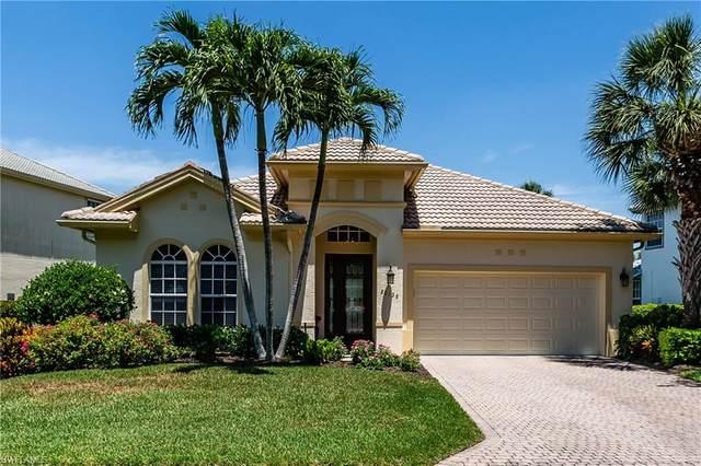 20138 Seadale Ct, Estero, FL 33928 (MLS #220031404) :: #1 Real Estate Services