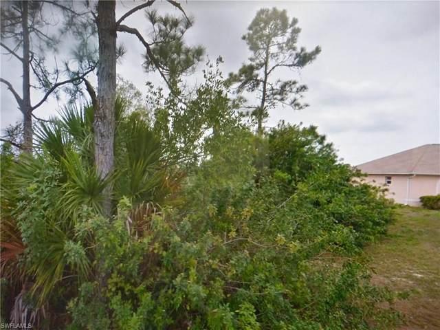 4314 NE 9th Ave, Cape Coral, FL 33909 (#220031420) :: Jason Schiering, PA