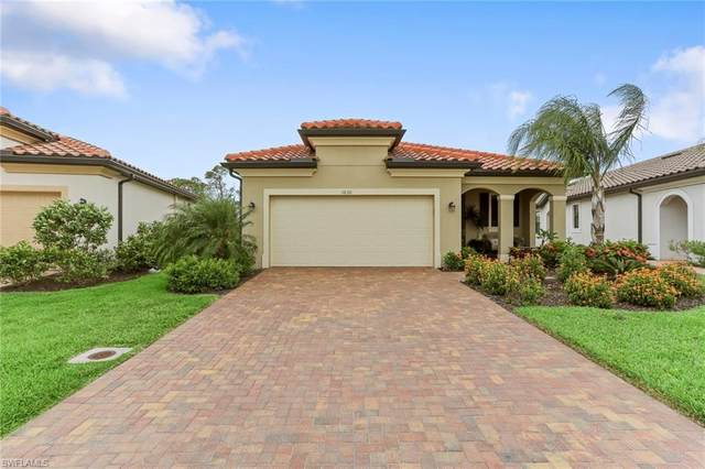 1630 Marton Ct, Naples, FL 34113 (MLS #220031445) :: #1 Real Estate Services