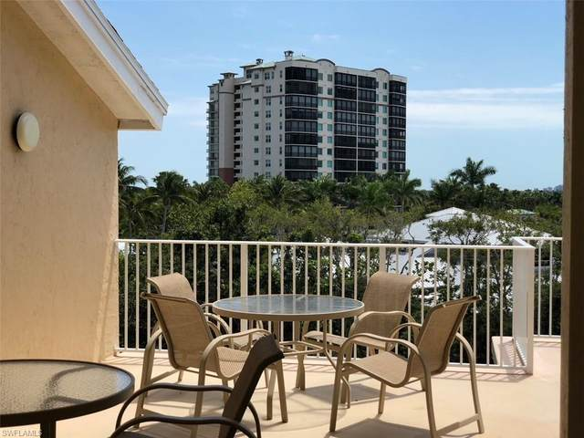 380 Horse Creek Dr #303, Naples, FL 34110 (#220031461) :: Equity Realty