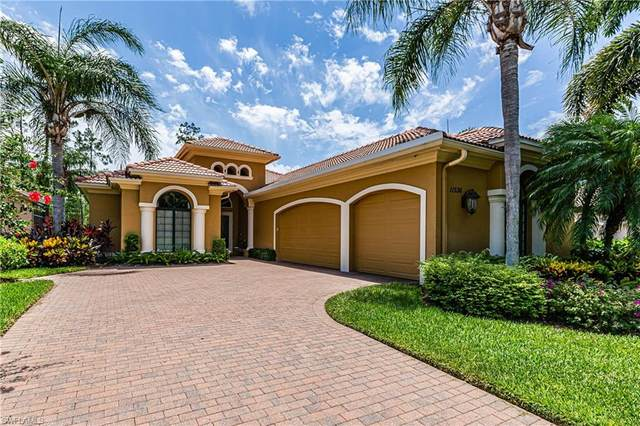 11536 Amalfi Way, Estero, FL 33928 (MLS #220031465) :: Team Swanbeck