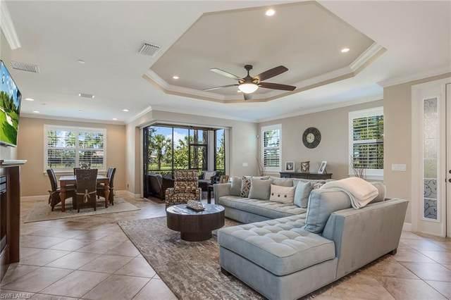 8756 Bellano Ct #104, Naples, FL 34119 (MLS #220031494) :: Clausen Properties, Inc.