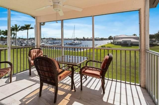 333 Sunrise Cay #10, Naples, FL 34114 (MLS #220031551) :: Clausen Properties, Inc.