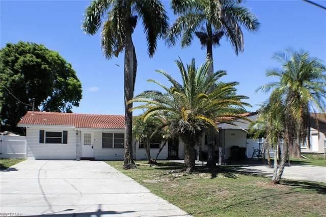 4175 20th Pl SW, Naples, FL 34116 (#220031581) :: The Dellatorè Real Estate Group