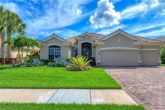 12079 Wicklow Ln, Naples, FL 34120 (MLS #220031643) :: #1 Real Estate Services