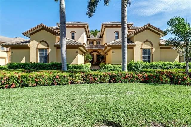 14641 Bellino Ter #102, Bonita Springs, FL 34135 (MLS #220031663) :: Team Swanbeck