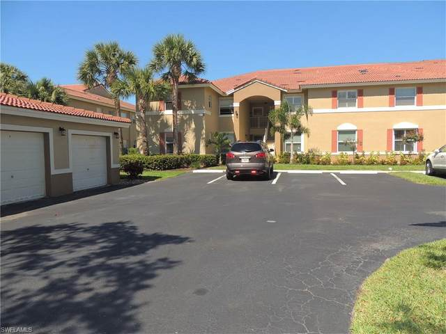 6880 Huntington Lakes Cir #201, Naples, FL 34119 (MLS #220031685) :: Team Swanbeck