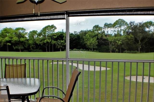 2865 Cypress Trace Cir 7-204, Naples, FL 34119 (MLS #220031693) :: #1 Real Estate Services