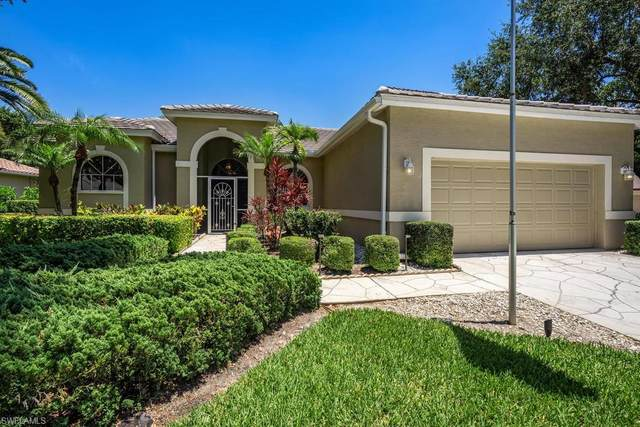 25761 Creekbend Dr, Bonita Springs, FL 34135 (#220031745) :: The Dellatorè Real Estate Group