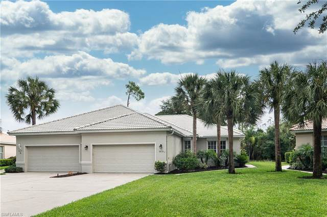 6815 Old Banyan Way, Naples, FL 34109 (#220031760) :: Equity Realty