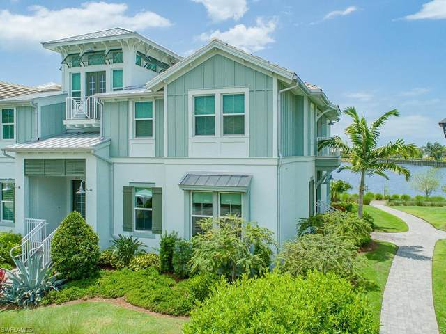 6541 Dominica Dr #101, Naples, FL 34113 (MLS #220031799) :: #1 Real Estate Services