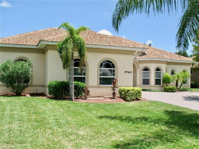 9760 Treasure Cay Ln, Bonita Springs, FL 34135 (MLS #220031847) :: Team Swanbeck