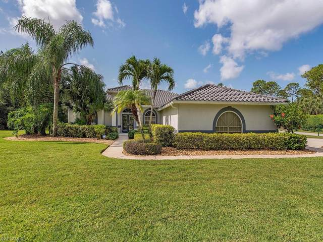 7673 Colonial Ct, Naples, FL 34112 (MLS #220031851) :: RE/MAX Realty Group