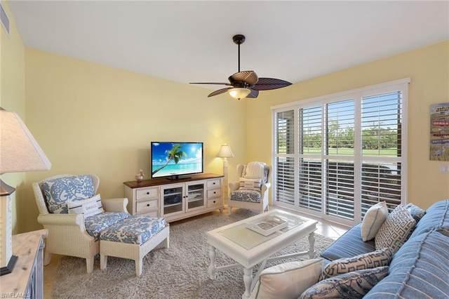 10333 Heritage Bay Blvd #1712, Naples, FL 34120 (MLS #220031884) :: Team Swanbeck