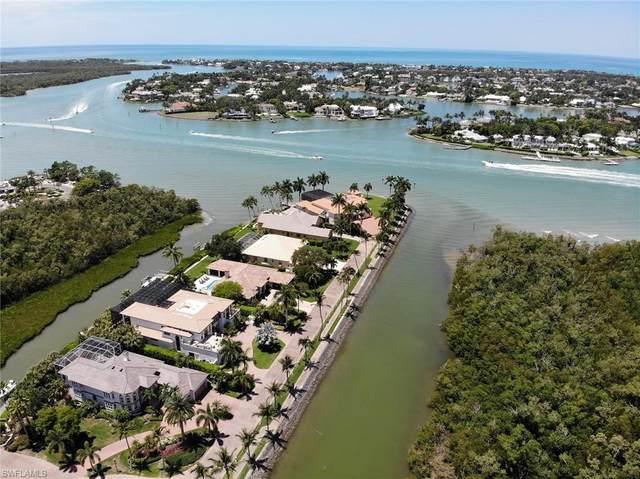 1777 Gulfstar Dr S #39, Naples, FL 34112 (MLS #220031901) :: Clausen Properties, Inc.