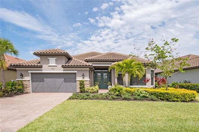 9464 Galliano Ter, Naples, FL 34119 (MLS #220031907) :: Clausen Properties, Inc.