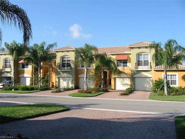 12237 Toscana Way #102, Bonita Springs, FL 34135 (#220031913) :: Southwest Florida R.E. Group Inc