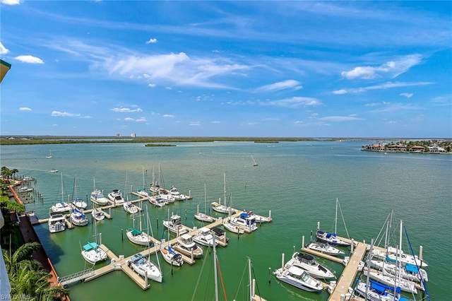 1069 Bald Eagle Dr #1002, Marco Island, FL 34145 (MLS #220031927) :: Clausen Properties, Inc.