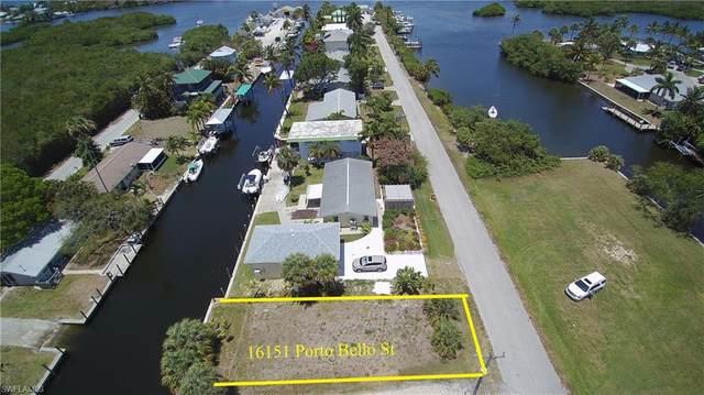 16151 Porto Bello St, Bokeelia, FL 33922 (#220031949) :: Caine Premier Properties