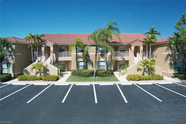 2485 Millcreek Ln #102, Naples, FL 34119 (#220031978) :: Southwest Florida R.E. Group Inc