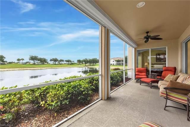 3230 Hamlet Dr #1, Naples, FL 34105 (MLS #220031994) :: #1 Real Estate Services