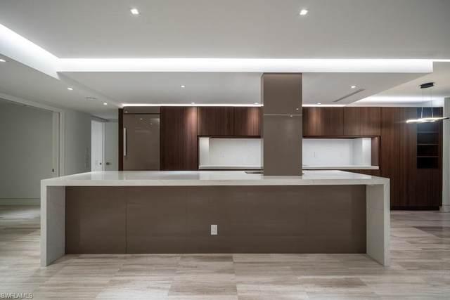 4401 Gulf Shore Blvd N E-508, Naples, FL 34103 (MLS #220031998) :: #1 Real Estate Services