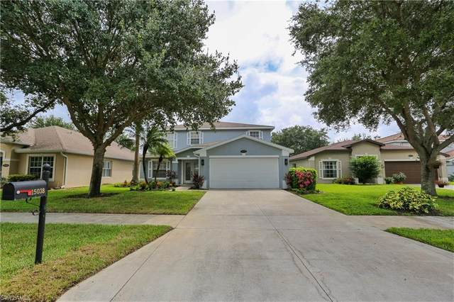 15038 Spinaker Ct, Naples, FL 34119 (#220032016) :: Earls / Lappin Team at John R. Wood Properties