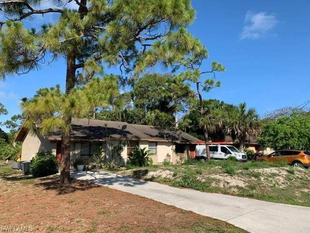 17404/406 E Carnegie Cir, Fort Myers, FL 33967 (#220032017) :: Southwest Florida R.E. Group Inc