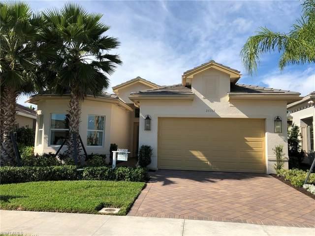 16023 Liguria Pl, Bonita Springs, FL 34135 (MLS #220032090) :: #1 Real Estate Services