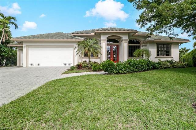 366 Grapewood Ct, Marco Island, FL 34145 (MLS #220032091) :: RE/MAX Realty Group