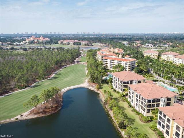2760 Tiburon Blvd E 2-301, Naples, FL 34109 (#220032138) :: Southwest Florida R.E. Group Inc