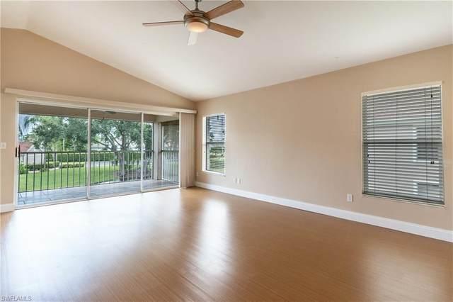 9832 Luna Cir G-204, Naples, FL 34109 (MLS #220032186) :: Clausen Properties, Inc.