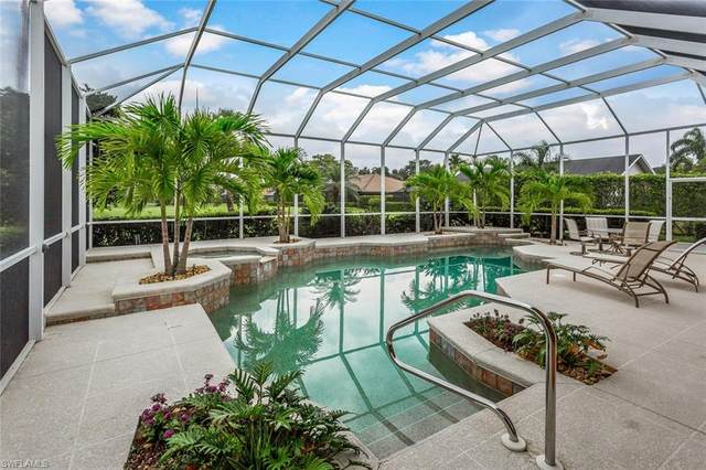 2005 Prince Dr, Naples, FL 34110 (MLS #220032229) :: #1 Real Estate Services