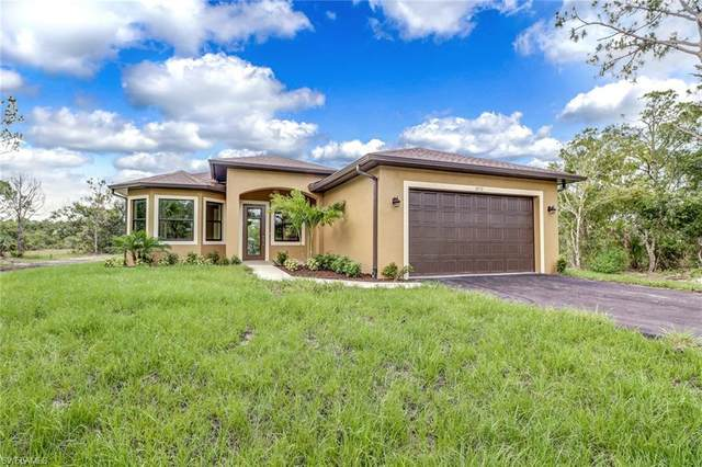 4443 47th Ave NE, Naples, FL 34120 (MLS #220032231) :: Kris Asquith's Diamond Coastal Group