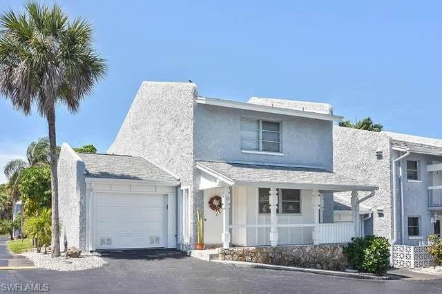 13 Watercolor Way #13, Naples, FL 34113 (#220032237) :: Southwest Florida R.E. Group Inc