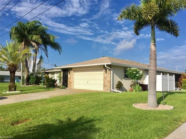 3338 SE 17th Ave, Cape Coral, FL 33904 (MLS #220032255) :: Clausen Properties, Inc.