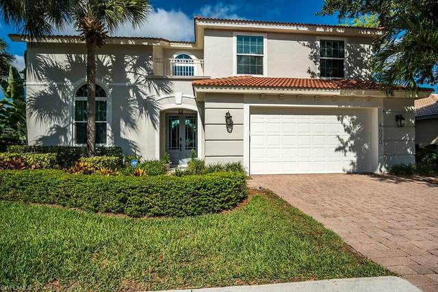 4023 Recreation Ln, Naples, FL 34116 (MLS #220032309) :: #1 Real Estate Services