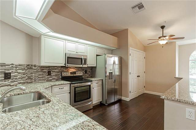 13000 Amberley Ct #108, Bonita Springs, FL 34135 (#220032312) :: The Dellatorè Real Estate Group