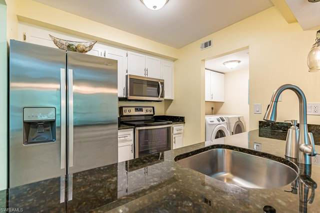 9540 Green Cypress Ln 15-G2, Fort Myers, FL 33905 (MLS #220032323) :: Clausen Properties, Inc.