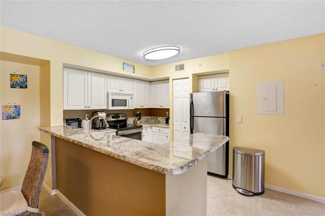 1220 Wildwood Lakes Blvd #204, Naples, FL 34104 (MLS #220032334) :: Team Swanbeck