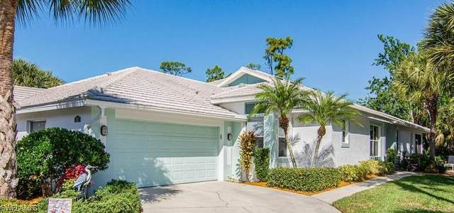 707 Tarpon Cove Dr, Naples, FL 34110 (#220032353) :: Equity Realty