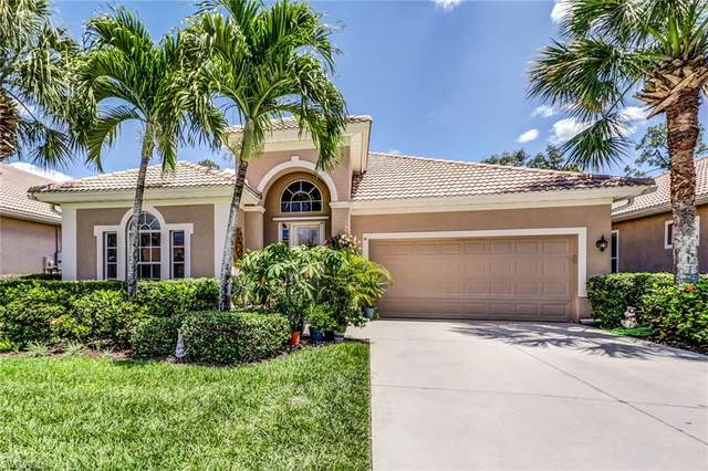7818 Founders Cir, Naples, FL 34104 (MLS #220032371) :: #1 Real Estate Services