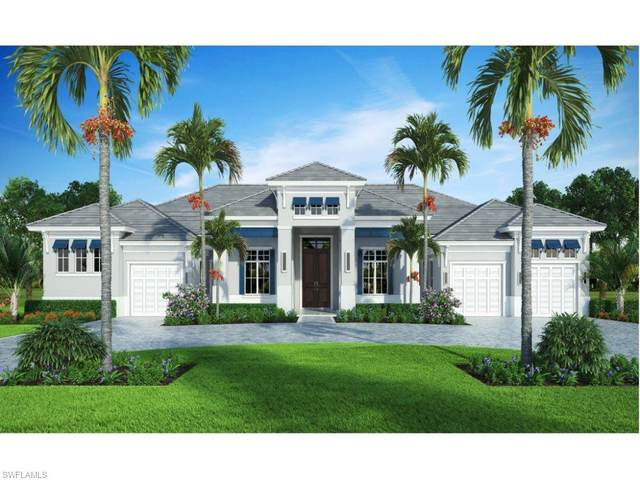575 Yucca Rd, Naples, FL 34102 (#220032372) :: Equity Realty