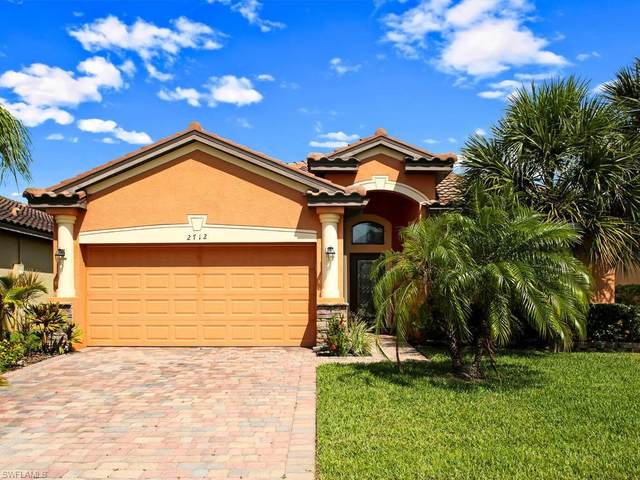 2712 Via Santa Croce Ct, Fort Myers, FL 33905 (#220032377) :: Southwest Florida R.E. Group Inc